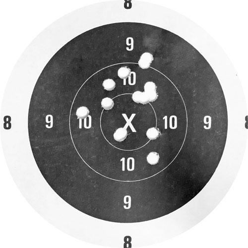 Handgun Marksmanship Clinic